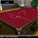Скриншот Arcade Pool & Snooker – Изображение 4
