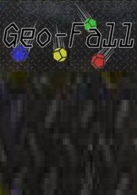 Обложка Geo-Fall