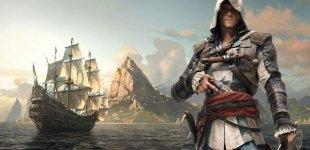 Assassin's Creed 4: Black Flag. Видео #2