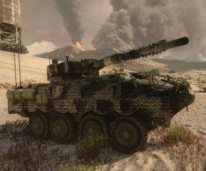 Armored Warfare стала второй по доходности игрой Mail.Ru