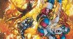 Marvel против DC: сражения в новостной ленте. - Изображение 28
