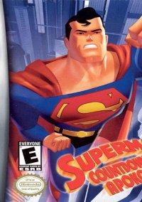 Обложка Superman: Countdown to Apokolips
