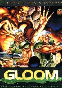 Обложка Gloom