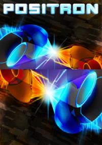 Обложка Positron