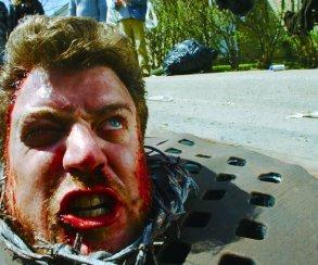 Новый фильм Уве Болла и еще 11 главных игровых событий недели