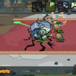 Скриншот Team Monster – Изображение 2