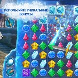 Скриншот Frozen Free Fall