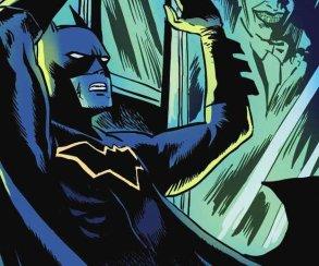 Бэтмен против Безумного Шляпника