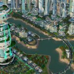 Скриншот SimCity: Cities of Tomorrow Expansion Pack – Изображение 2