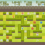 Скриншот Binary Maze – Изображение 13