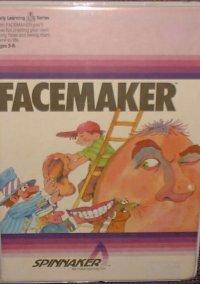 Обложка Facemaker