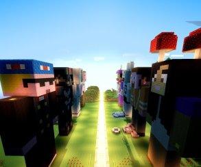 Продажи Minecraft: Xbox 360 Edition превысили шесть миллионов копий