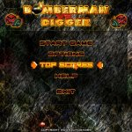 Скриншот Bomberman vs Digger – Изображение 9