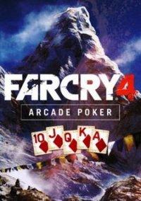 Far Cry 4: Arcade Poker – фото обложки игры