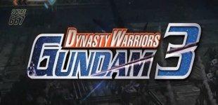 Dynasty Warriors: Gundam 3. Видео #1