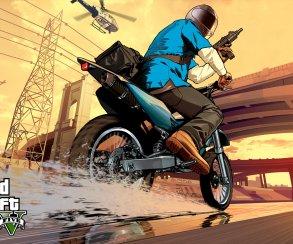 Rockstar считают Grand Theft Auto V игрой нового поколения