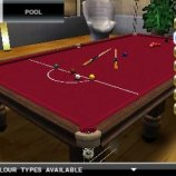 Скриншот Arcade Pool & Snooker