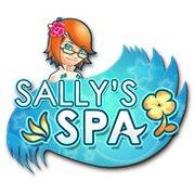 Обложка Sally's Spa