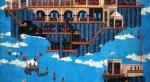 Художник нарисовал фрески на библейские сюжеты с видеоиграми  - Изображение 4