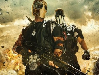 Рецензия на Army of Two: The Devil's Cartel