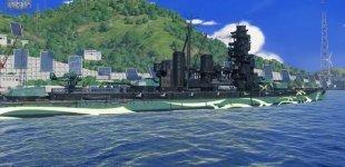 World of Warships. Демонстрация подробностей обновления 0.5.2