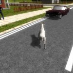 Скриншот Crazy Goat – Изображение 2