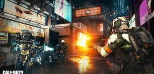 Call of Duty: Infinite Warfare. Трейлер дополнения Sabotage