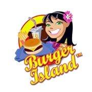 Обложка Burger Island