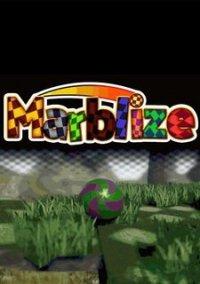 Обложка Marblize