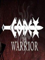 Обложка CODEX: The Warrior