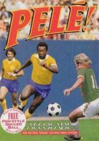 Обложка Pele!