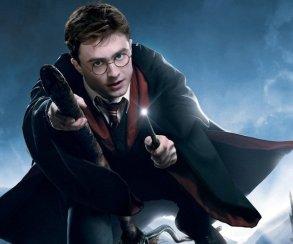 Роулинг просит найти украденный приквел «Гарри Поттера»