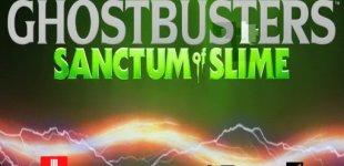 Ghostbusters: Sanctum of Slime. Видео #3