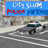 Скриншот City Slum Police Parking