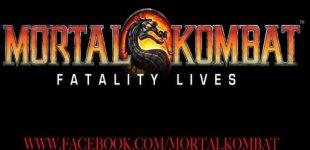 Mortal Kombat (2011). Видео #14