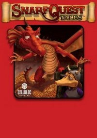 Обложка SnarfQuest Tales
