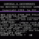 Скриншот Cartel$ and Cutthroat$