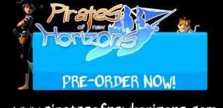 Pirates of New Horizons. Видео #2