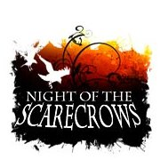 Обложка Night of the Scarecrows