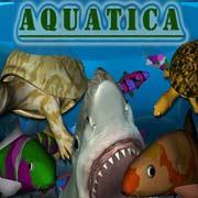 Обложка Aquatica