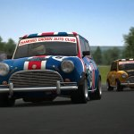 Скриншот Retro Pack: Expansion Pack for RACE 07 – Изображение 4