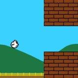 Скриншот Flappy Love Story
