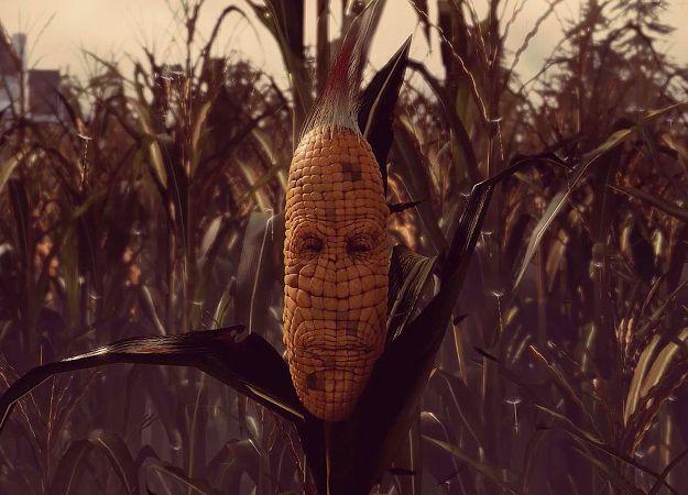 Разбираем Maize — все о русских медведях и говорящей кукурузе