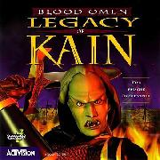 Обложка Blood Omen: Legacy of Kain