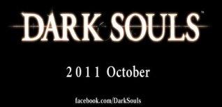 Dark Souls. Видео #3
