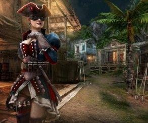 В Steam открылся предзаказ игры Assassin's Creed IV: Black Flag