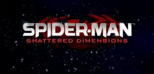 Spider-Man: Shattered Dimensions. Видео #5