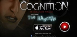 Cognition: An Erica Reed . Видео #3