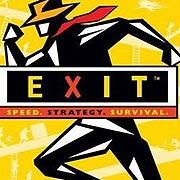 Обложка EXIT