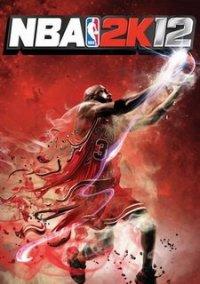 Обложка NBA 2K12